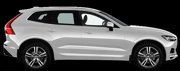 Volvo XC60d