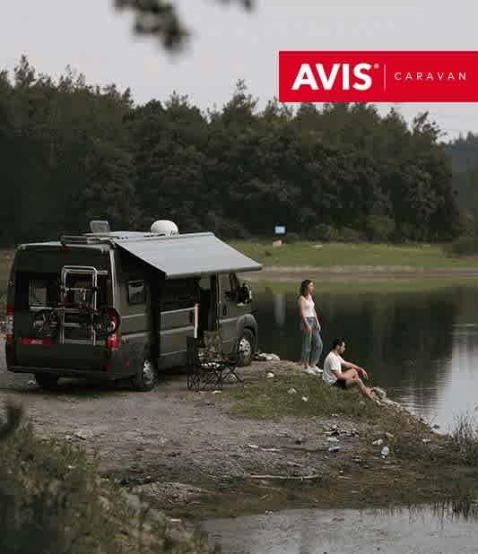 Avis Caravan