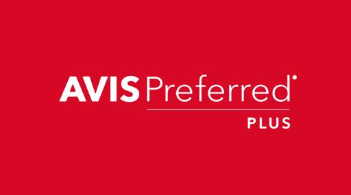 <h2>Avis Preferred Plus</h2>  <p>En az 5 kez ve 1.000 EUR tutarında kiralamadan sonra AvisPreferred üyeliğiniz AvisPreferred Plus&rsquo;a,</p>