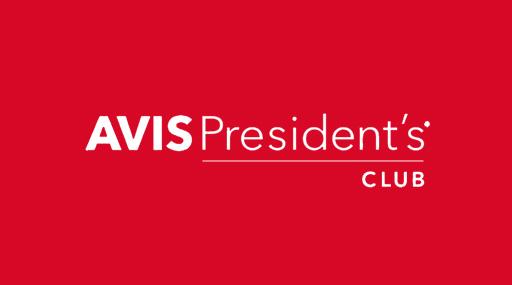 <h2>Avis President&#39;s Club</h2>  <p>Üyeliğiniz en az 10 kez ve 2.000 EUR tutarında kiralamadan sonra Avis Preferred Plus üyeliğiniz Avis President&rsquo;s Club&rsquo;a yükseltilir.</p>