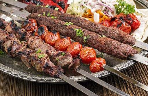 Adana'da Kahvaltı