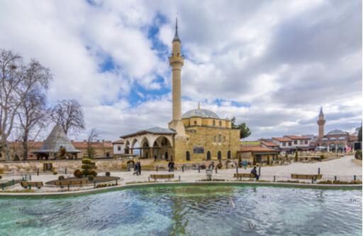 Amasya'da bir gün