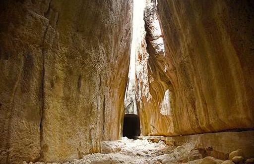 Antakya'nın Tarihi Yerleri