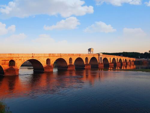 Edirne'nin Tarihi Yerleri