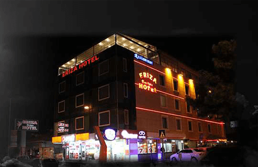 Nightlife in Erzincan