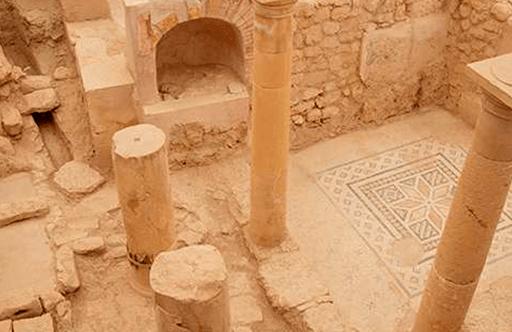 Gaziantep'in Tarihi Yerleri