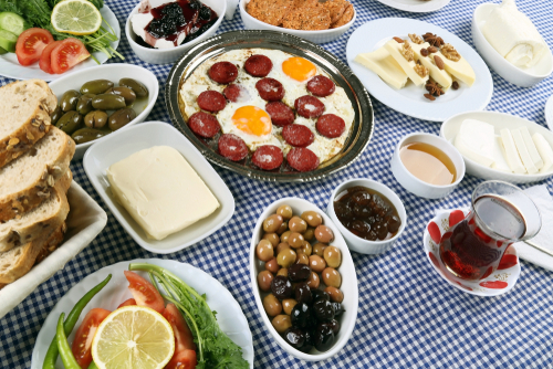 Where to Have Breakfast in Izmit?
