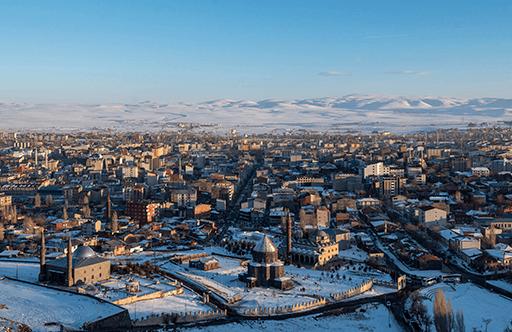 Kars: Büyülü Bir Güzellik