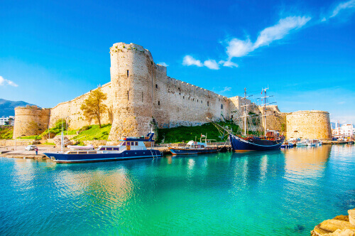 Historical Places of Cyprus