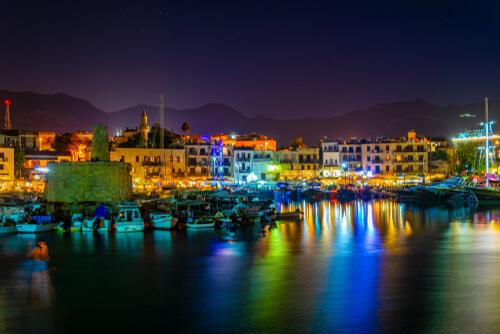 Nightlife in Cyprus