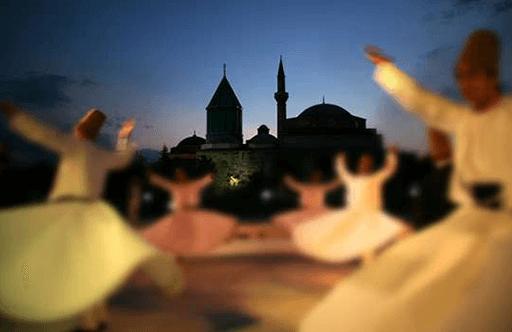 Konya'da Bir Gün
