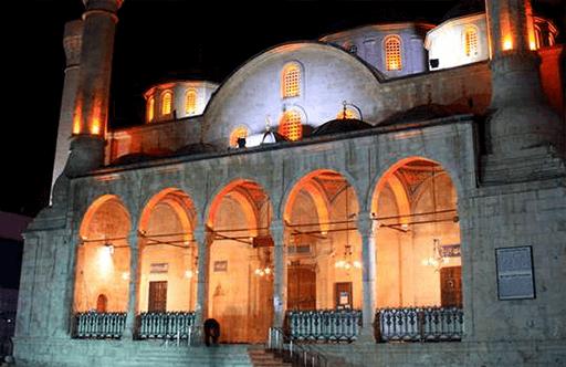 Malatya'nın Tarihi Yerleri