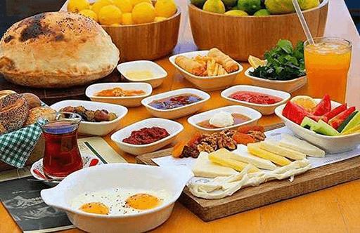 Marmaris Kahvaltı