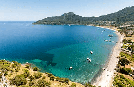 Places to Visit in Marmaris