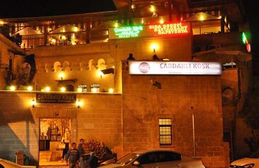 Nightlife in Şanlıurfa