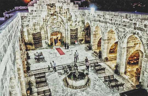 Tokat'ta Bir Gün