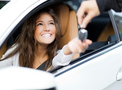 Qnb First Customers Rent Their Cars At 25% Discount!