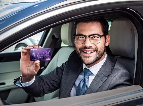 Special Car Rental Opportunity For Yapıkredi Customers