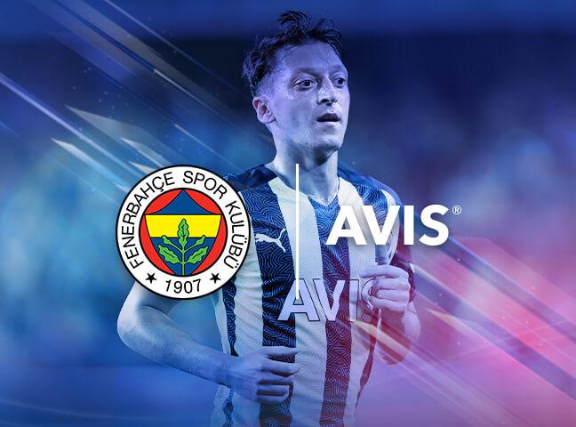 Proud Companion of Fenerbahçe Football Club
