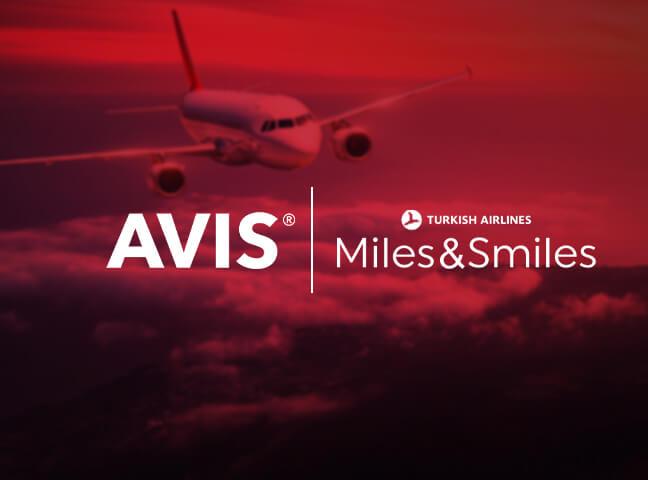 Miles&Smiles Kart Sahiplerine Özel %30 İndirim ve 4000'e Varan Mil Kazanma Fırsatı!